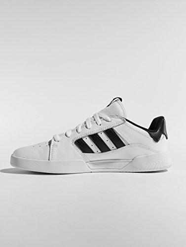 Adidas Pour Vrx Hommes De Chaussures 000 Blanc Skateboard Negbás ftwbla Ftwbla Low 7x7wrqFX