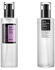 Cosrx Bha Blackhead Power Liquid + Cosrx Aha 7 Whitehead Power Liquid (SET)