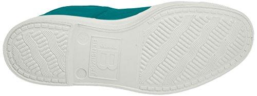 Donna Elly Turquoise Tennis Sneaker Bensimon Turchese Hg0wqcPx4t