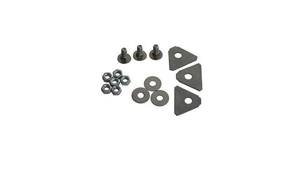Bosch – Kit de integración de travesaño tambor – 00059132: Amazon ...