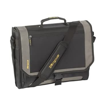 Targus CityGear Miami Messenger Notebook Case