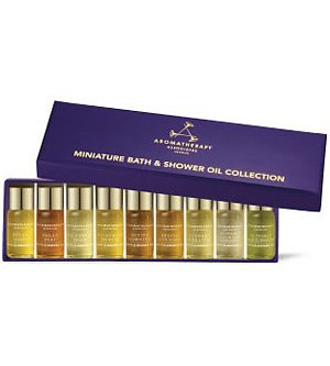 Aromatherapy Associates Miniature Bath And Shower Oil (Shower Oil Collection)