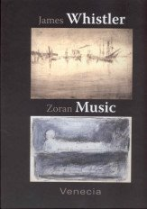 Descargar Libro James Whistler / Zoran Music. Catalogo Exposicion : Venecia = Venice Margaret Macdonald