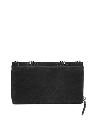 LONDON RAG, Borsa a tracolla donna nero BLACK