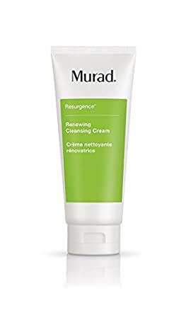 Murad Resurgence Renewing Cleansing Cream, 1 Cleanse Tone, 6.75 fl oz 200 ml