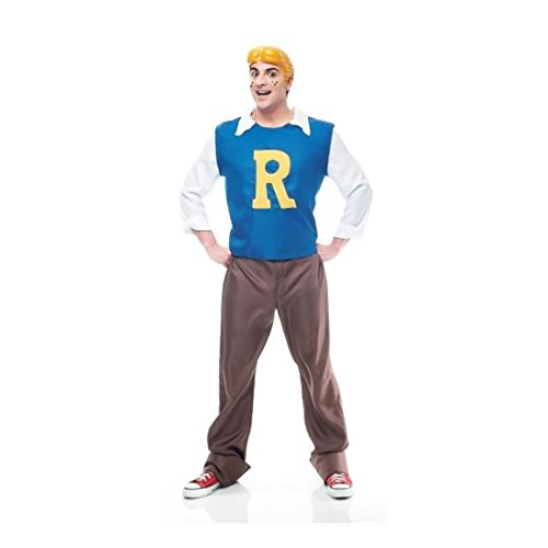 Archie - Adult Costume