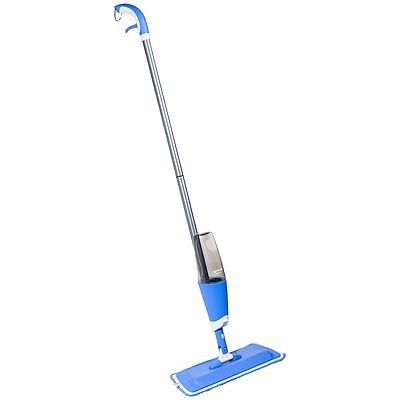 lakeland hard floor tile manual spray mop cleaner amazon co uk
