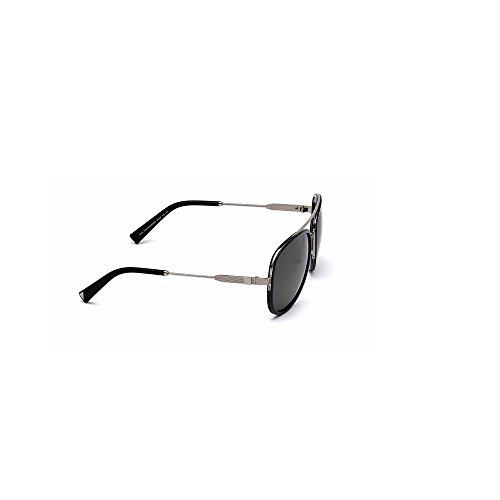 plein de polarisées lunettes Lunettes soleil grenouille pour polarisés polaris de Pilote lunettes air soleil Sports Convient soleil soleil de de de de Lunettes voler miroir de Black Voyager Verres Hommes 4Rwzq1w