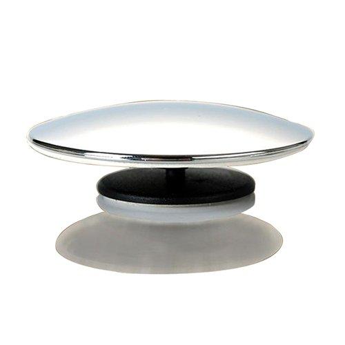 nieliangw0q 1 Paio di specchietti retrovisori Laterali con grandangolo a 360 Gradi per Punti ciechi