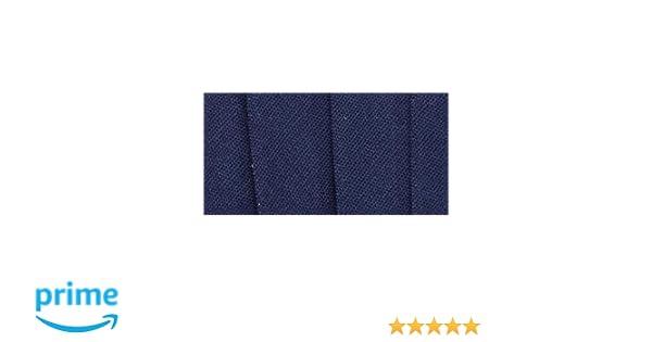 Bulk Buy 3-Pack Wrights Double Fold Bias Tape 1//2 3 Yards Navy 117-206-055