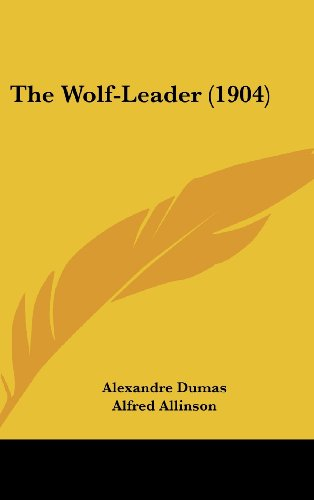 The Wolf-Leader (1904)