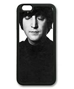The Beatles 04 Sakuraelieechyan Iphone 6 Black Sides Rubber Shell TPU Case by ruishername