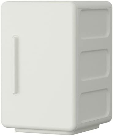 Ikea Badezimmerschrank LEJEN Aufbewahrungs-Schrank mit Zwei ...