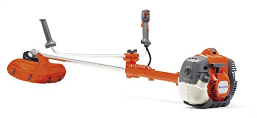 Husqvarna 336FR 966604702 Bike Handle Pro Brushcutter with - Brush Saw
