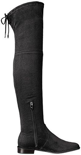 Humor2 Stiefel Frauen Multi Fisher Pumps Marc Fashion Fabric Black Rund 6Hq7xP