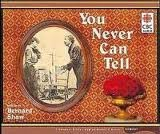 You Never Can Tell, George Bernard Shaw, 0887342361