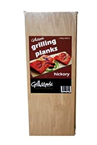 Grillmark Hickory Wood Cooking Planks