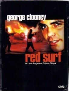 Red Surf (Bridges Rudy Dvd)