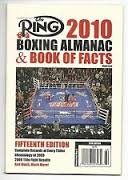 Ring Boxing Magazine - The Ring 2010 Boxing Almanac & Book of Facts ... fifteenth edition