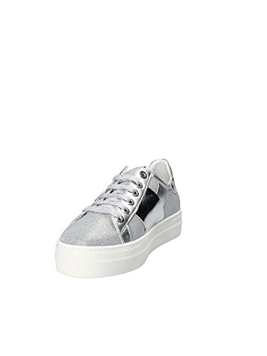 Femmes Gris Sneakers Keys 35 5541 wFE8qtv