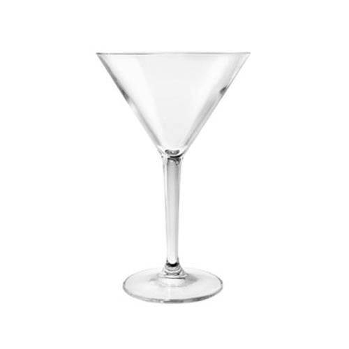 (Anchor Hocking 80226X 4-1/2 Inch Diameter x 7 Inch Height, 9-Ounce Martini Glass (Case of 12))