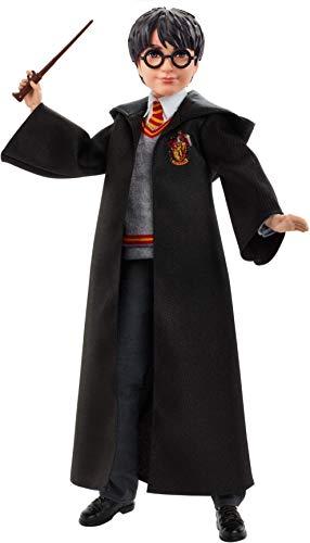 (Mattel FYM50 Harry Potter Doll, Multicolor, 12
