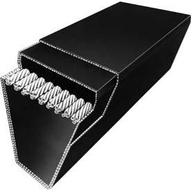 "Narrow""3V"" Cogged V-Belt, 3V710"