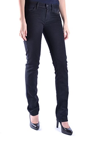 7 Jeans Donna Nero Mankind For Cotone All Mcbi004012o rtRwqrnfH