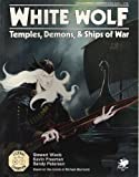 White Wolf, Stewart Wieck and Kevin Freeman, 0933635427