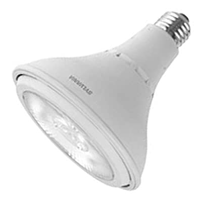 OSRAM SYLVANIA Led Lamp, Par38, 26 Watts, 3000K, 81 Cri, Base, 120/277 Volts, Dimmable, High Output-3553395