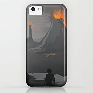 Society6 - Lord Of The Rings iPhone & iPod Case by Ketizoloto