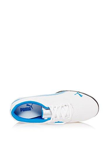Garçon bleu Puma Chaussures Blanc Running Biofusion De Entrainement qfXH0fw