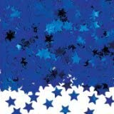 Star Table Confetti (see all colours available) (BLUE)
