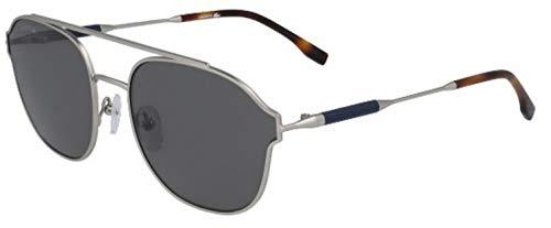 (Sunglasses LACOSTE L 103 SND 028 MATTE PALLADIUM)