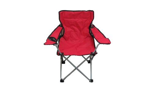 Red Folding Lawn Chairs - 7