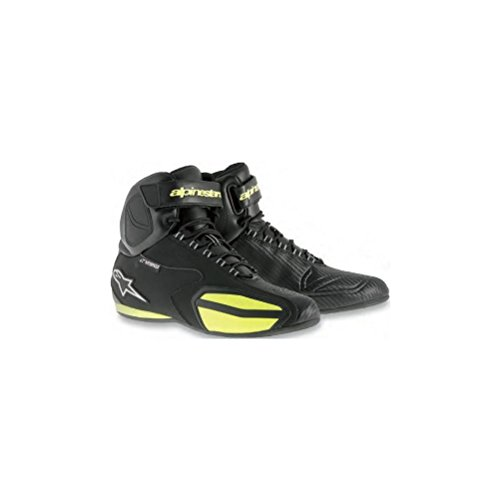 Womens Motorcycle Shoes - 4