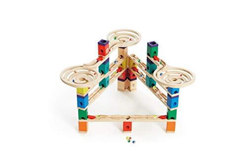 The Best Hape Marble Run Whirlpool Add On