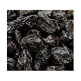 Bulk Dried Fruit Large Pitted Prunes No So-2 30 Lbs by Bulk Dried Fruit