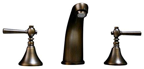 Legion Furniture 8'' Widespread Faucet ZT2073-a 8'', 8'', Antique Bronze