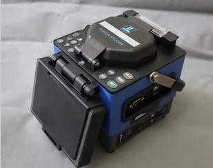 GOWE empalme máquina máquina de soldadura de alambre cable de Fusion Splicer/piel: Amazon.es: Bricolaje y herramientas