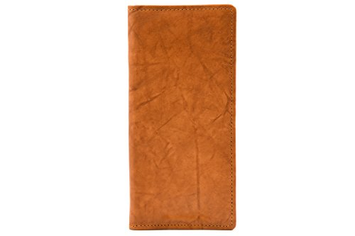 Ashlin Genuine Leather Wallet with ID, British Tan [7517-18-08]