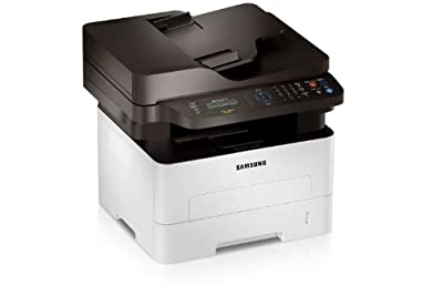 Samsung SL-M2875FW/XAC Wireless Monochrome Printer with Scanner, Copier and Fax