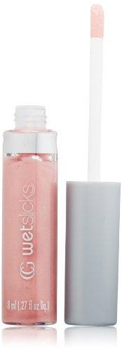 CoverGirl Wetslicks Lipgloss, Shimmershell 350, 0.27 Ounce P