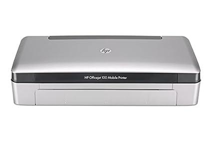 HP Officejet 100 Impresora Móvil - Printer - Color - Chorro de ...