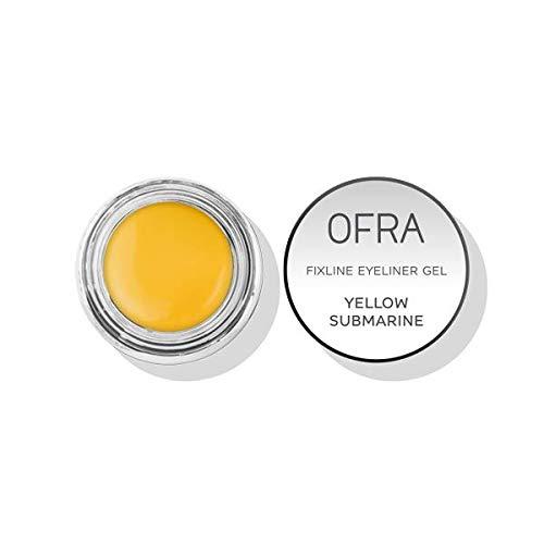 (Ofra Fixline Eyeliner Gel (Yellow Submarine))