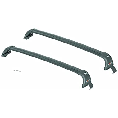 ROLA 59741 Removable Mount GTX Series Roof Rack for Hyundai Elantra Coupe