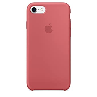 Apple Silicone Case For I Phone 7   Camelia by Apple
