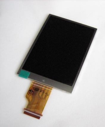 LCD Screen Display For Samsung Digimax ES70 ES71 ES73 ES75 P
