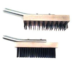 Rubbermaid BB32 Grill Brush Set (10-0416) Category: Grill, Griddle and Fryer Cleaners