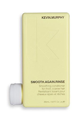 Kevin Murphy Smooth Again Rinse 250 ml/8.45 Fl Oz Liq. New - Creamy 8.45 Ounce
